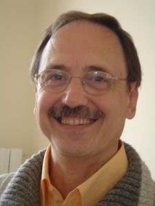 Il Presidente della Cassa Mutua Diego Pontonio