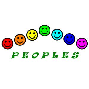 Logo Peoples