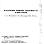 Convenzione Spese Mediche